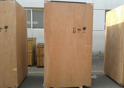 出口熏蒸木箱