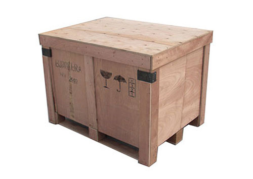免熏蒸包装箱