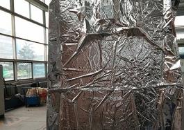 真空铝塑膜包装